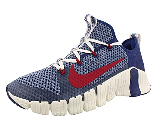 Nike Free Metcon 3 Amp Training Shoe Mens Cv9341-461 Size 9.5