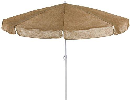 beo Sonnenschirm, Durchmesser 180 cm, beige