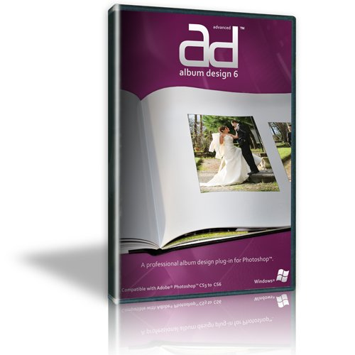 Album Design 6 Advanced Win full