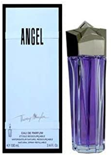 THIERRY MUGLER ANGEL Eau De Parfum vaporizador refillable 100 ml