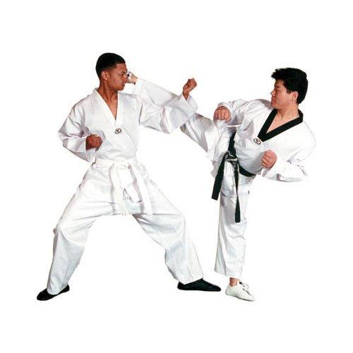 Tiger Claw Taekwondo-Anzug mit...