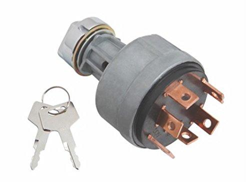 Fits Kobelco Excavator Digger Ignition Starter Switch