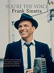 Frank Sinatra You\'re The Voice + CD