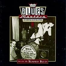 Blues Masters 12 by Blues Masters, The Beale Street Sheiks, Memphis Jug Band, Furry Lewis, Joe Hill (1993-08-17)