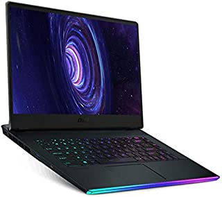 MSI GE66 Raider 10th Generation Intel Core i7 Processor Laptop, GE66 Raider 10SE-227AU