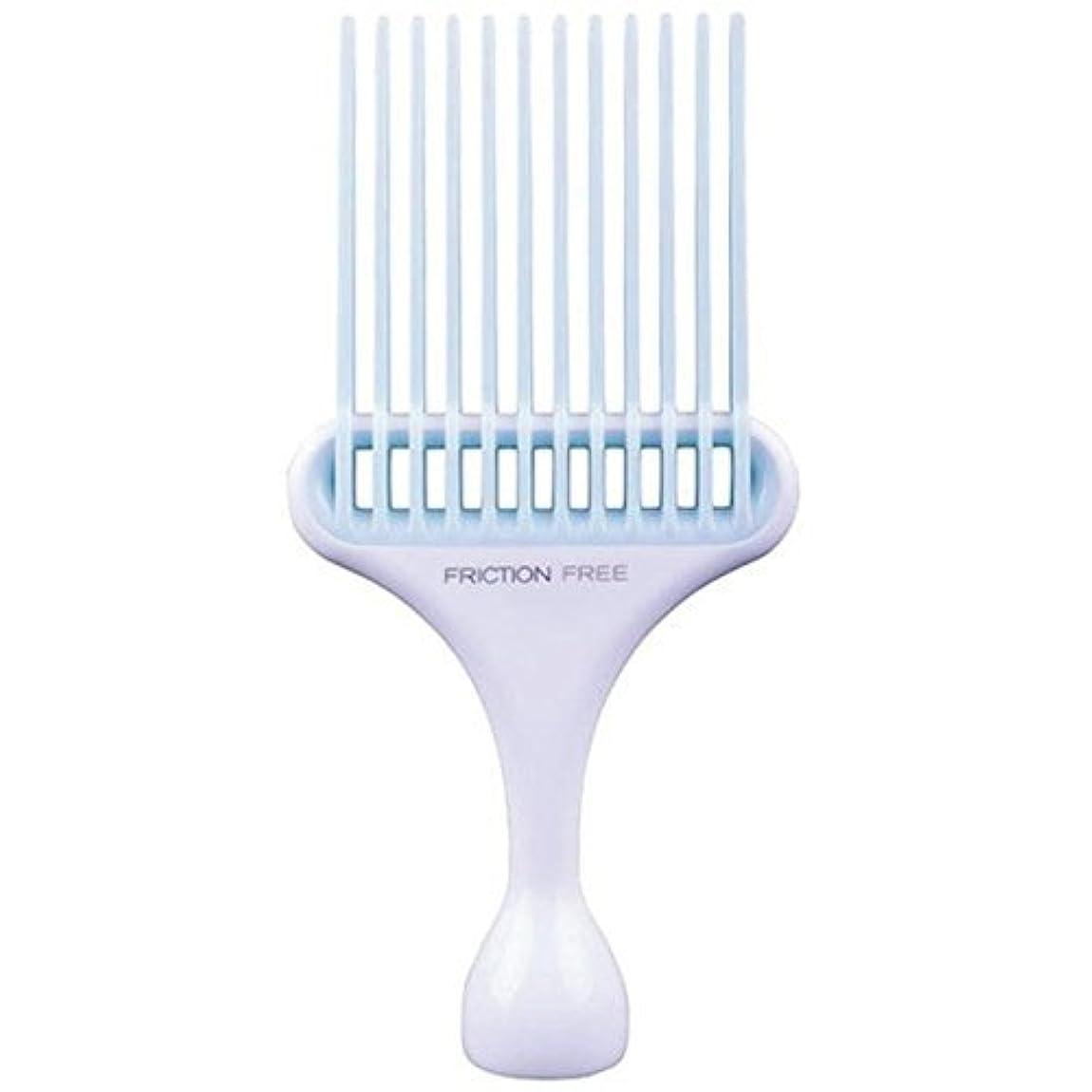 イタリアの幅植物学Cricket Friction Free Pick Comb [並行輸入品]
