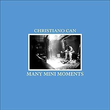 Many Mini Moments