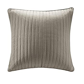Best taupe euro sham Reviews