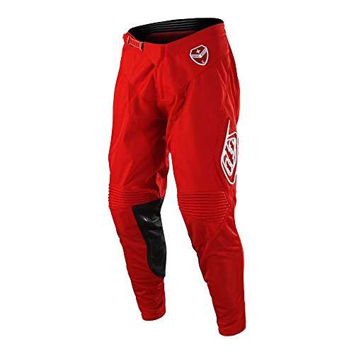Troy Lee Designs Pantalone Moto Solo ultra confortevole