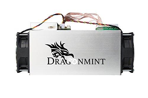DragonMint 16T