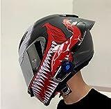 Marvel Caschi moto Integrali