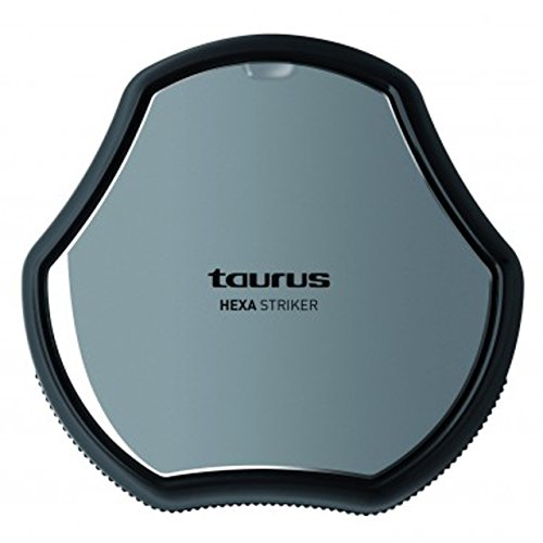 Taurus Hexa Stiker, 9.6 W, 0.35 litros, 40 Decibelios, Gris