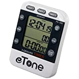 eTone 3 Channel Timer Counter Da...