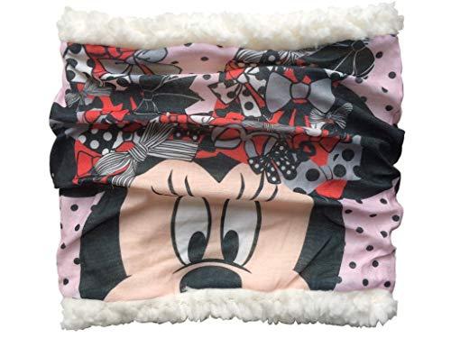Buff Minnie