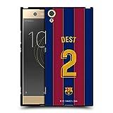Head Case Designs Officially Licensed FC Barcelona Sergiño