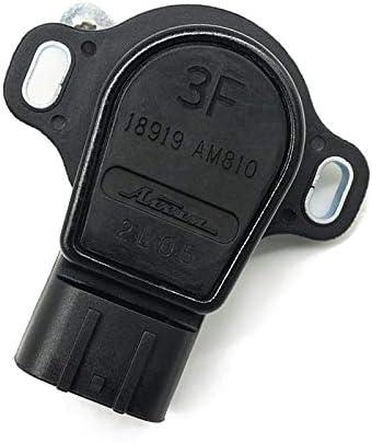 18919-AM810 Throttle Ranking TOP3 Position Sensor Super sale period limited Replacement Comp 18919AM810