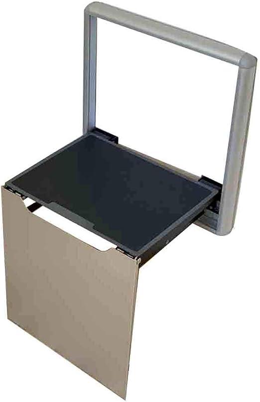 Isunday Portable Banc Serrage /Étaux Meuleuse Support Alliage Aluminium Support 360 Degr/és Rotation Perceuse /Électrique Accessoires