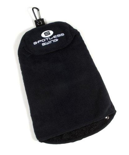 Spotless Swing Premium Multi-Use Golf Towel