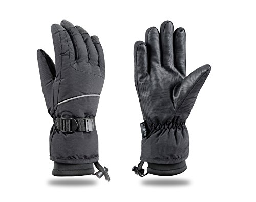 Amoron Ski Gloves Snowboard Snowmobile