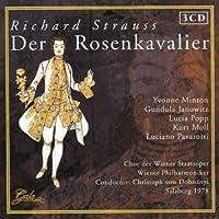 Der Rosenkavalier by R. Strauss (2010-02-23)