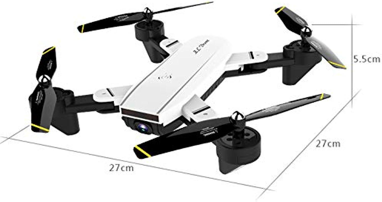 Ultra Lange Lebensdauer Lichtstrom UAV-Luftkamera HD professionelle Kinder Spielzeug Pupillen Fernbedienung Flugzeug