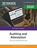 Yaeger CPA Review 2020 – Auditing and Attestation