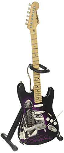 Axe Heaven: Jimi Hendrix Photo Tribute Fender™ Stratocaster™. para Guitarra