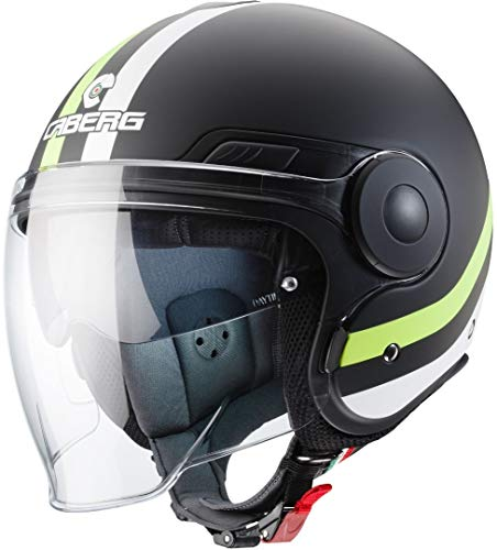 Caberg Helm UPTOWN CHRONO ITALIEN XS mehrfarbig