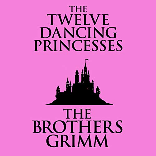 The Twelve Dancing Princesses Titelbild