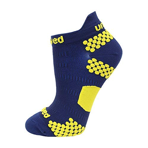 Unived Performance Compression Socks for Runners Cyclists T