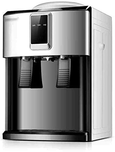 Distributeur d'eau Distributeur d'eau en Bouteille Vertical De Bureau Mini Distributeur d'eau De Réfrigération Et De Chauffage Domestique Léger Et Pratique Hot Water Dispensers