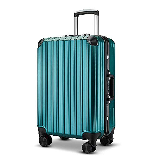 New HUYYA Spinner Suitcase Luggage 20 Inch Boarding 22 Inch Suitcase 24 Inch Fashion Pc Trolley Case...