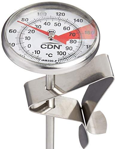 termómetro temperatura de agua fabricante CDN