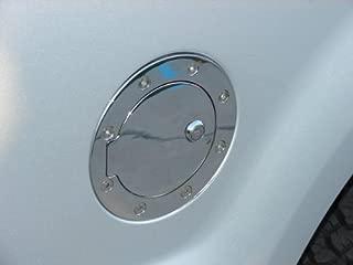 Putco 402626 Chrome Decorative Pillar Posts Classic Without Accents