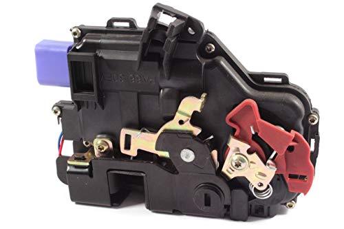 ATB24 Zentralverriegelung Türschloß Microschalter für Golf 5 Touran Caddy 3 Touareg Phaeton Toledo 3 Octavia 2 | 7L0839016 | hinten rechts