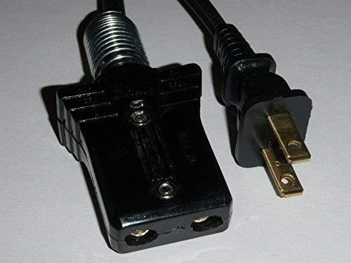 Farberware 134 134B Percolator Power Cord 2 Pin 24 coffee pot replacement part