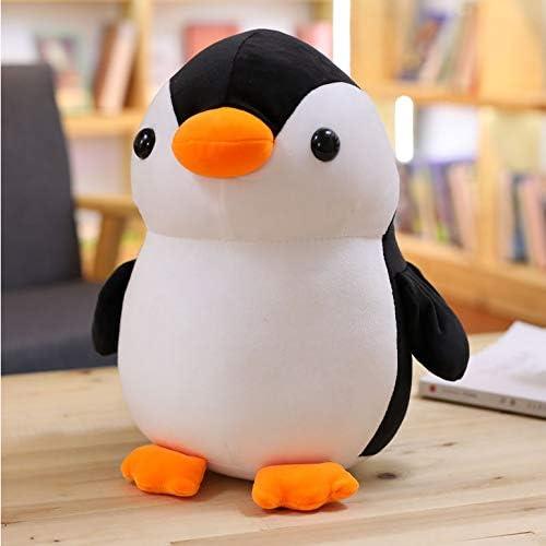salida de fábrica Ycmjh Pingüino Pingüino Pingüino de Peluche de Dibujos Aniñaños de Aniñales de Peluche muñeca de Juguete sofá Almohada bebé niña Regaño 50 cm  calidad garantizada