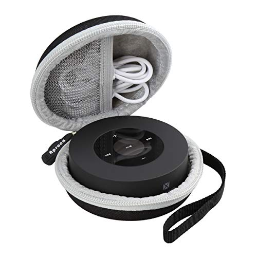 Aproca Hard Travel Storage Case Compatible with XLeader Portable Bluetooth Speaker