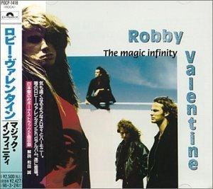 Magic Infinity by Robby Valentine (1996-01-17)