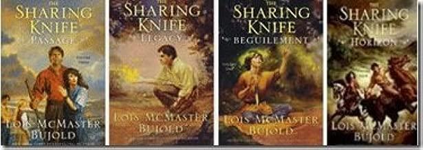 The Sharing Knife Quartet: Beguilement; Legacy; Passage; Horizon (The Sharing Knife Quartet)