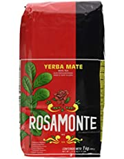 Rosamonte Mate Tee, per stuk verpakt