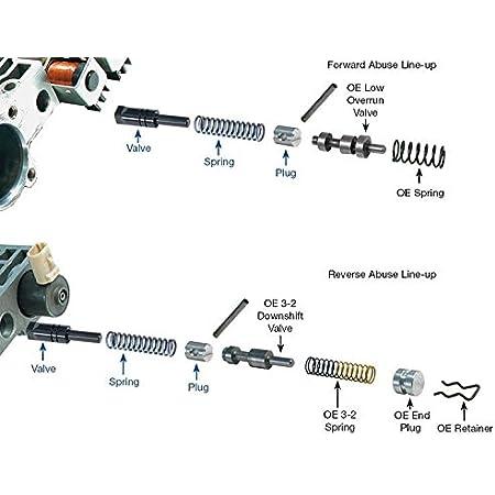 TCC Sonnax 3499414K Torque Converter Clutch