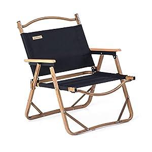 Naturehike公式ショップ アウトドアチェア コンパクトフォールディングチェア イス アルミ合金軽量 一人掛け キャンプ椅子 リラックスチェア 屋外用ポータブル折りたたみチェア 錆びにくい