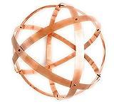 Genesa Crystal, Purificatore energia, Dispositivo orgonico 32 cm diametro, Rame Purissimo