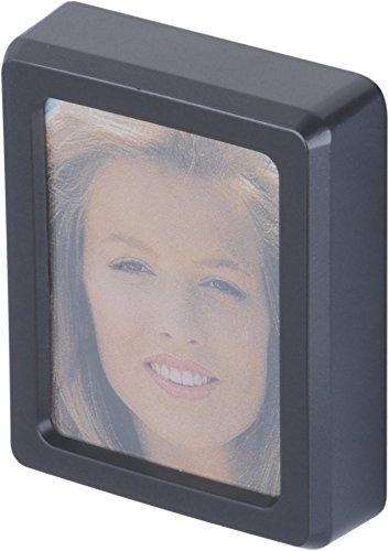 hr-imotion Fotorahmen für Auto & Heim in 49 x 40mm [Selbstklebend | Made in Germany] - 10310101