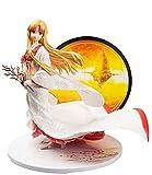 Ruinaza Sword Art Online: Yūki Asuna/Yuuki Asuna Figura De Acción Modelo En Caja Estatua Decoración De Escritorio Fans Colecciones Regalos