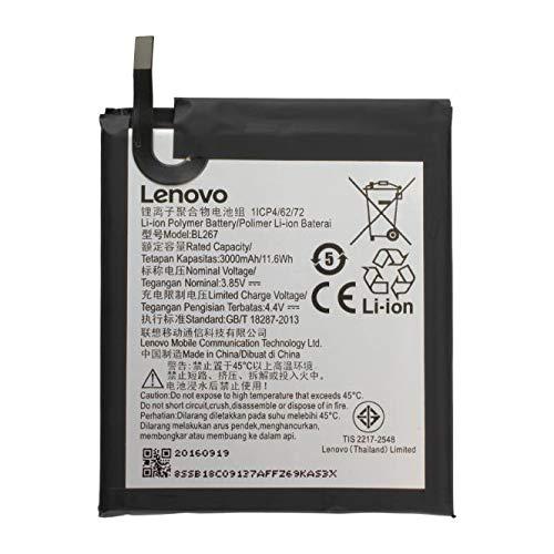 Original Lenovo BL267 AKKU für Lenovo Vibe K6 NEU