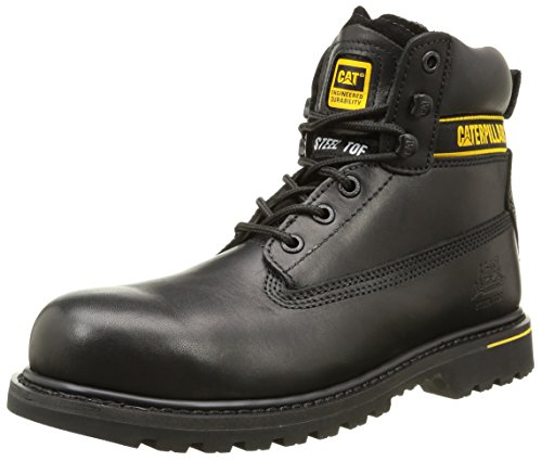 Safety shoes with rubber soles - Safety Shoes Today