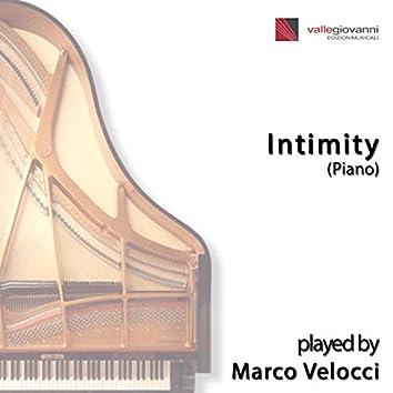 Intimity (Piano)
