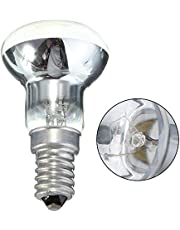 Reflector Lamp, R39 vervangende Lava Lamp - SES E14 Edison Schroef Type Lamp voor Home Office
